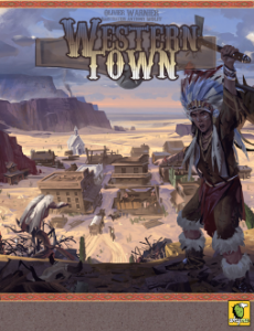 Western Town
